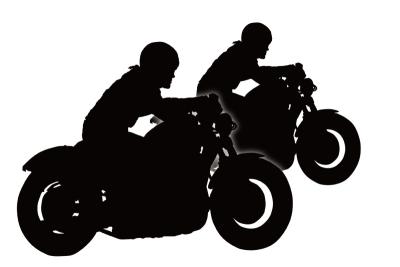 ゴールデンウィークにバイクツーリング